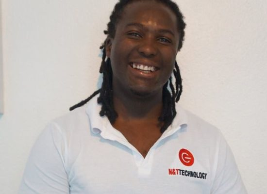 N and T Technology founder